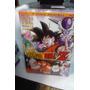 Dvd Dragon Ball Z Box 03 4 Discos 17 Episodios