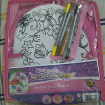 Morral Para Colorear Y Decorar Marca Melucha