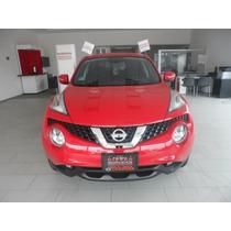Nissan Juke Advance Cvt 2015