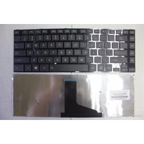 Teclado Para Toshiba C40 C45 M40 S40 L45 Español