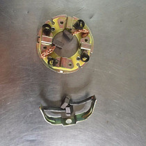 Escova Motor De Partida Com Mesa Dafra Speed 150 /kansas 150