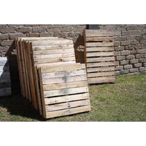 Tarimas Madera Mediana 72x110 Importacion Exportacion Pallet