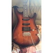 Guitarra Ibanez Gsa 60