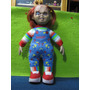 Chucky - 18 Pulgadas Sideshow Universal