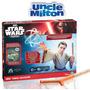 Juego De Levitacion Padawan Jedi Star Wars 7 Uncle Milton