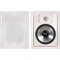 Kit Com 3 Caixa Acústica- Retangular/teto- Jbl Sp6ii - O Par