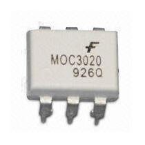 Ci Moc3020 Fotoacoplador P/ Triac - Arduino, Pic, Avr