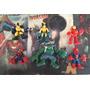 Super Squad Heroes Y Galactic Heroes