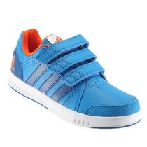 Tênis Adidas Lk Trainer 7 Cf K Synth Infantil Aq4817