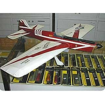 Kit Para Montar De Aeromodelo Vcc - Falcão 20 - Aerobras
