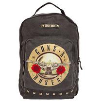 Mochila Escolar Monfort Bandas Guns N Roses 7491104
