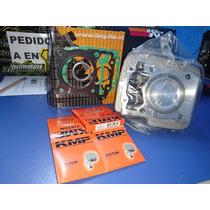 Kit Aumento Cilindrada Titan Fan 150 Para 190cc Completo Kmp