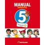 Manual 5 Santillana Serie Conocer + Bonaerense.