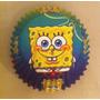 Capacillos Cupcake Bob Esponja Importados Wilton