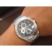 Relógio Seculus - Chonograph - Usado - Bom Estado - Origina