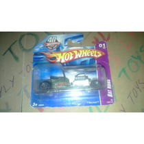Hot Wheels 2008 Rat Rods T Bucket Verde Oliva Lyly Toys