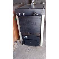 Caldera De Leña 75,000btu/hr- Calentador-boiler-biasi 3 Wood