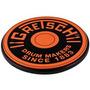 Gretsch Practicador Para Bateria Naranja Modelo: Grepad12