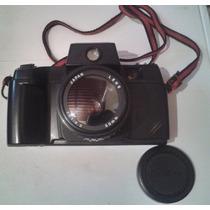 Remate Camara Fotográfica Análoga Imperial Y Accesorios