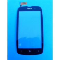 Touch Screen Tactil Digitalizador Nokia Lumia 610 Nuevo