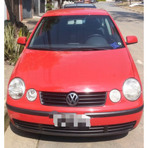 Polo 1.6 O Mais Novo Do Ml 65 Mil Kms Vendo Ou Troco