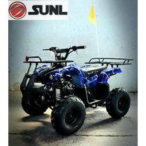 Cuatrimoto Sunl Automatica 110cc Promocion Navideña