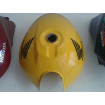Tanque De Combustível Original Honda Titan Mix Fan 150