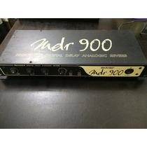 Rack Dig Delay Analog Reverb Meteoro Mdr-900 Usado