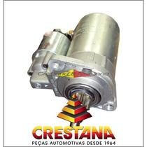 Motor De Arranque Partida Fusca Kombi 1.6 Vw F000al0306 0km