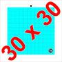 Base De Corte Para Silhouette Cameo 30x30 Com Frete Grátis!