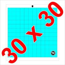 Base De Corte Para Silhouette Cameo 30x30 Com Frete Grátis!!