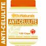 Anti-celulite - Tratamento Da Celulite - 120 Cápsulas - 337