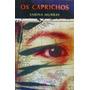Livro Os Caprichos Sabina Murray