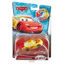 Cars Mcqueen Cambio De Color