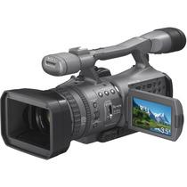 Videocámara Sony Hdr-fx7 Hd Hdv 1080i 3cmos Hay Nikon Canon