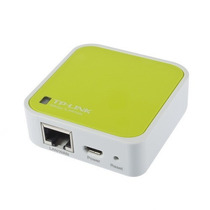 Router Inalambrico Nano Tp Link Tl-wr702n Al Mejor Precio!!