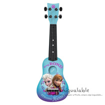 Guitarra Para Niñas De Frozen
