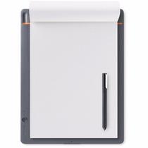Wacom Bamboo Slate Smartpad Cds810s ( Large )
