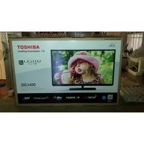 Tv Toshiba 32 Pulgadas