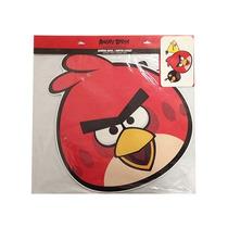 Paquete De Fiesta Infantil/angry Birds