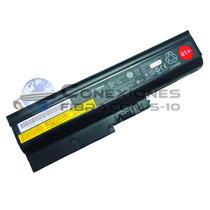 Bateria Original Lenovo Sl400 Sl500 T60 T61 R60 T500 R500