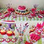 Candy Bar/golosinas Personalizadas Tortas Cupcakes Souvenirs