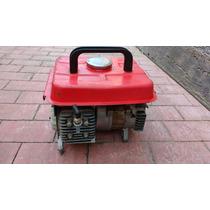 Generador De Corriente Alterna A Gasolina 2 Hp