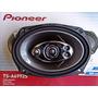 Cornetas 6x9 Pioneer 5vias 460w Originales Somos Tienda