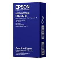 Cinta Tikeras Epson Erc-32 Serie Tm-u675 Tm-h6000 Rp-u420