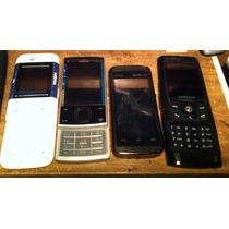 Pzas Celulares Nokia Antiguos