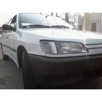 Vdo/pto X Vw O Fiat Cab/ext. Peugeot Sl Full Aire,direccion