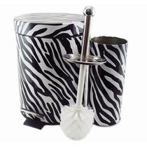 Kit Banheiro Fashion 2 Peças Wincy Ixb1151
