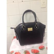 Bolsa Feminina Em Couro Legitimo Leslie Bags Shoulder Bag