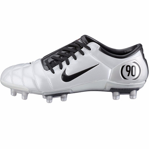 a5e17e7ae5bee ... shop italianos nike air zoom total 90 iii fg tacos futbol blanco 1ab50  6a7ac
